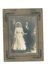 Esküvői kép 1920.