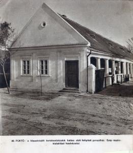 Foktői ház (2)