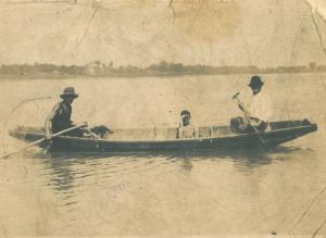Foktői halászok