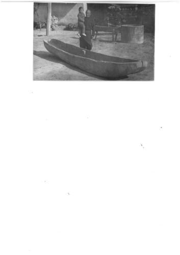 Az utolsó bödönhajó Tamás Béni padlásáról került elő
