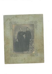 Testvérek 1920.körül