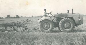 Traktoron